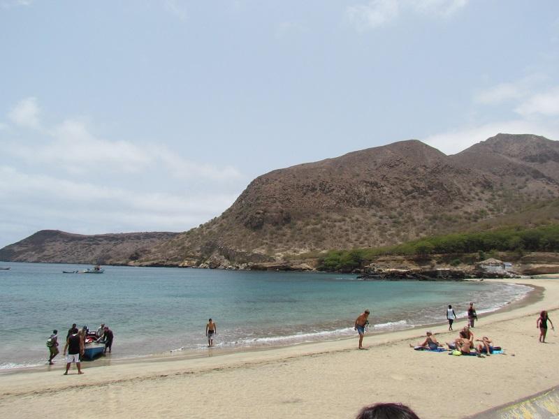 O que fazer na Ilha de Santiago, Cabo Verde – África