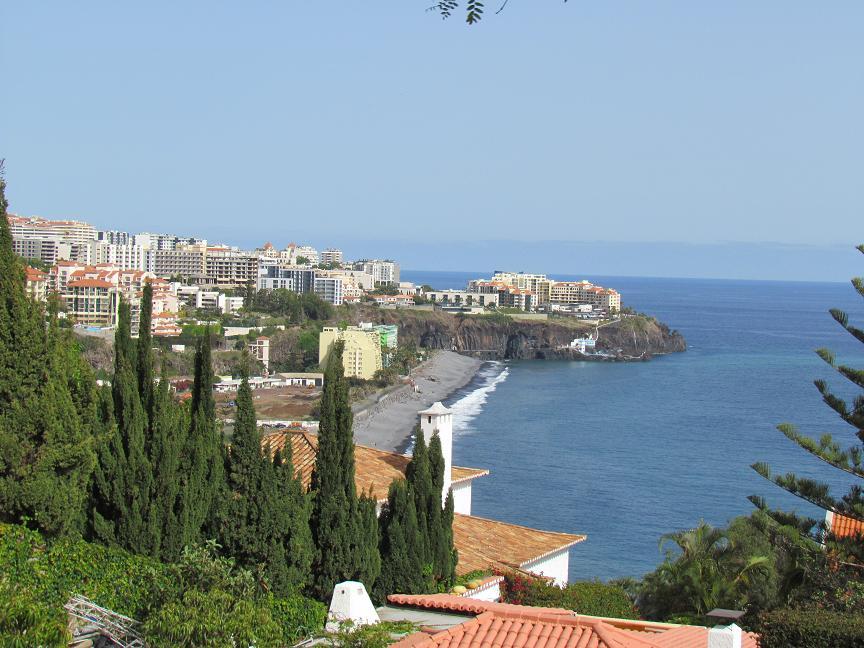 O que fazer em Funchal, Ilha da Madeira – Portugal