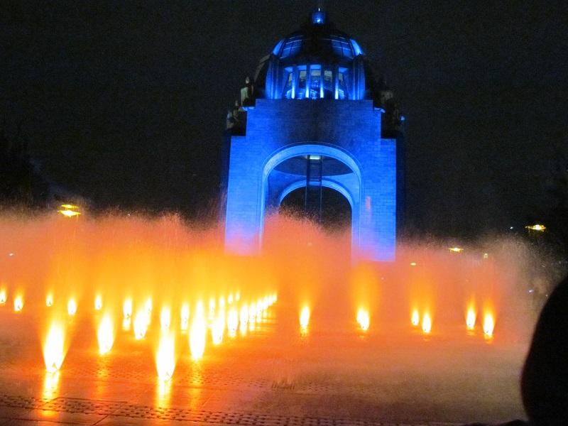 o que fazer na cidade do mexico