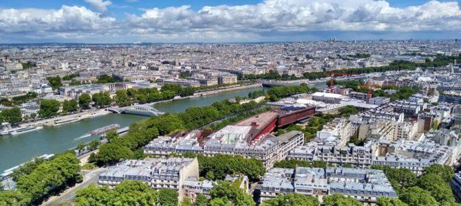 Paris para todos os bolsos