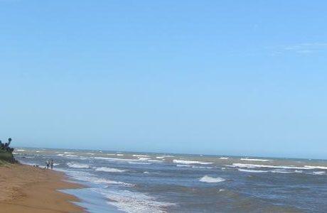 Praias do Epírito Santo – Capuba