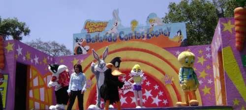 Six Flags – Um super (barato) parque! Aventuras radicais no México, EUA e Canadá (3)