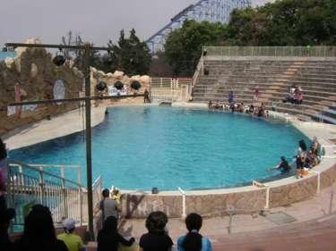 Six Flags – Um super (barato) parque! Aventuras radicais no México, EUA e Canadá (4)