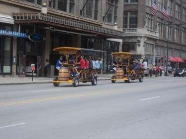 O que fazer em Chicago Indianopolis 500 milhas (21)