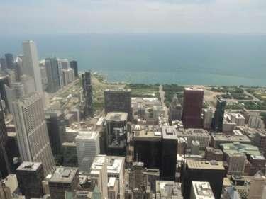 O que fazer em Chicago Indianopolis 500 milhas (40)