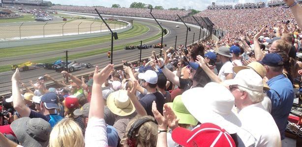 O que fazer em Indianapolis, além da corrida
