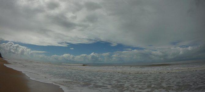 O que fazer em Costa Dourada, no Sul da Bahia