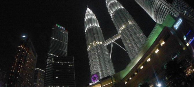 Onde ficar hospedado em Kuala Lumpur