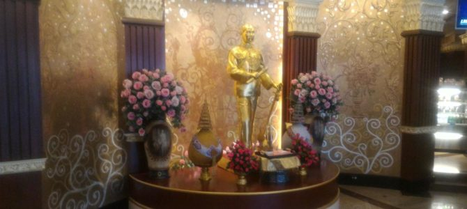 Onde ficar hospedado em Bangkok