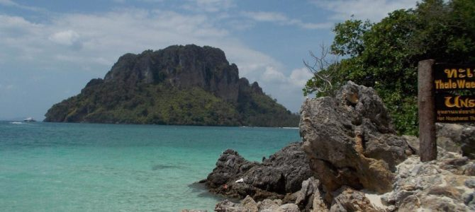 Quanto custa viajar pra Tailândia